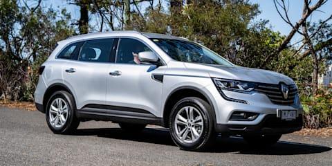 2018 Renault Koleos Life X-tronic (4x2) review