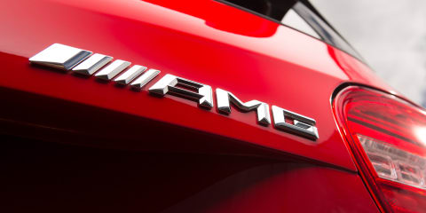 Facelifted Mercedes-Benz A45 AMG to reclaim power crown from Audi RS3 - report