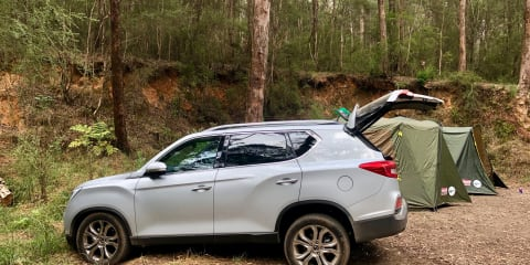 2019 SsangYong Rexton Ultimate review