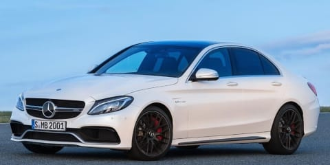 Mercedes-AMG C63 all-wheel drive ruled out