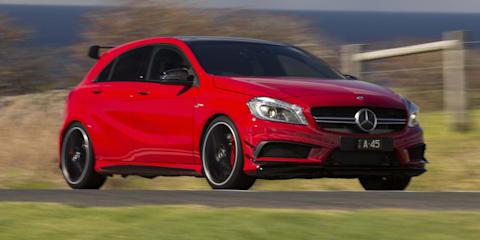 Mercedes-Benz AMG extends market dominance