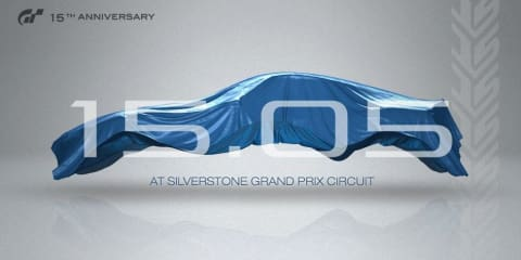 Grand Turismo 15th anniversary event, GT 6 teased