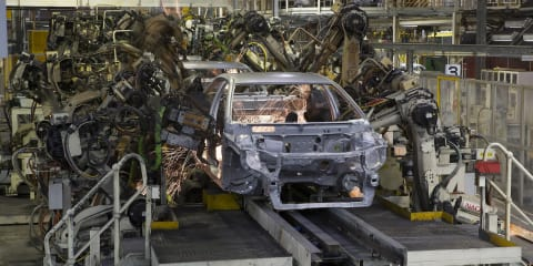 Federal Court blocks Toyota Australia workplace agreement vote