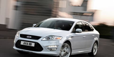 2011 Ford Mondeo MC pricing, launch details announced