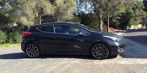 2015 Kia Pro_cee'd GT Review