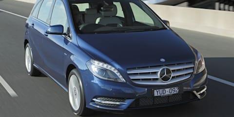 Mercedes-Benz, Volvo, Hummer recalls announced