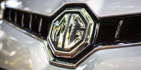 MG? More like My God...