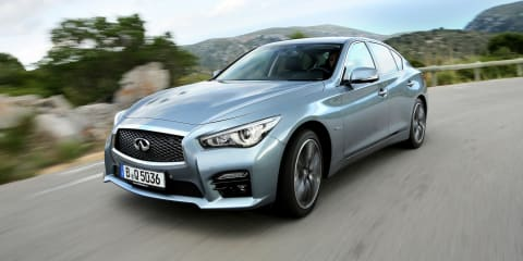 2014 World Car of the Year awards : finalists, new category announced