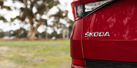 Skoda Kodiaq 132TSI Sportline long-termer: introduction