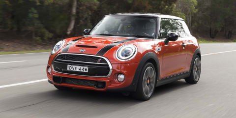 2018 Mini Cooper, Cooper S review