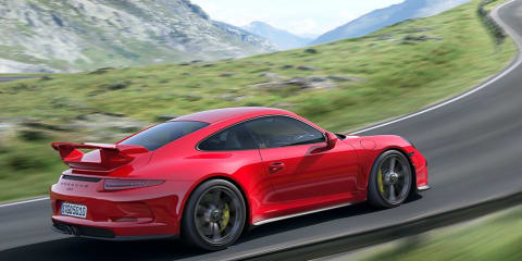 "Porsche 911 GT3 fire recall resolution coming ""shortly"", brand says"