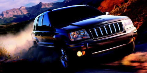Jeep airbag recall: over 900,000 SUVs affected worldwide