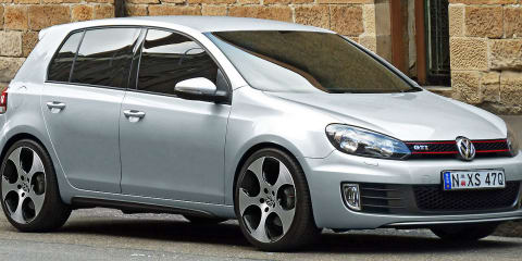 2010 Volkswagen Golf GTi Review