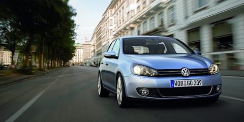 Volkswagen drops to 95RON petrol