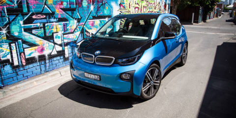 Tips for insuring your electric car