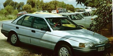 Gillard wants to scrap old cars