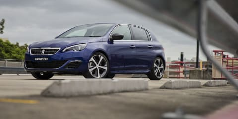 2015 Peugeot 308 GT pricing and specifications