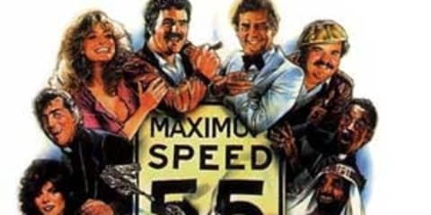 Cannonball Run coming to Australia in 2012