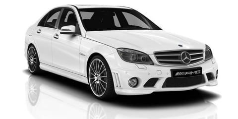 Mercedes-Benz C 63 AMG sells 1,000+ in Australia