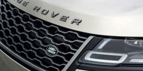 Configurator Challenge: Range Rover Velar