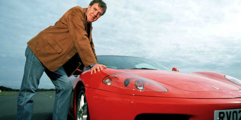 Top Gear Festival to cut loose in Sydney