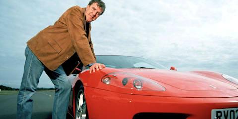 Top Gear Festival to cut loose in Sydney