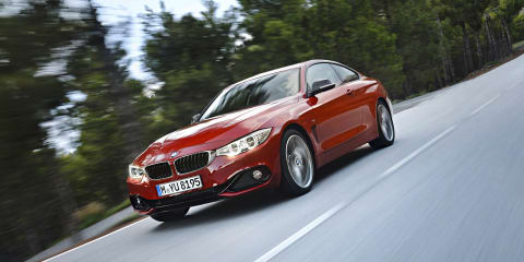 BMW: equipment upgrades coming mid 2014; new diesels not for Australia