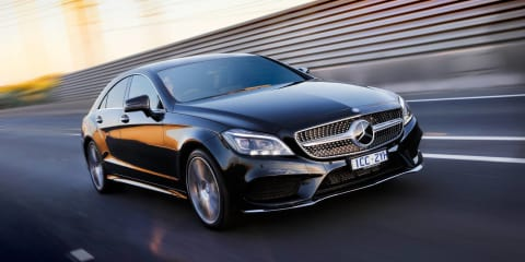 2015 Mercedes-Benz CLS :: Pricing and specifications