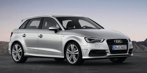 Audi A3 e-tron plug-in favoured over pure EV