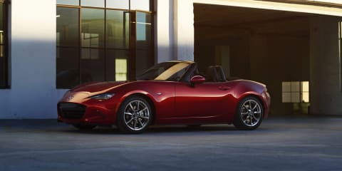 2015 Mazda MX-5: 1.5-, 2.0-litre engines confirmed for Australia