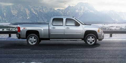2007/08 Chevrolet Silverado and GMC Sierra join Takata recall