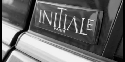 Renault likely to launch premium brand 'Initiale Paris'