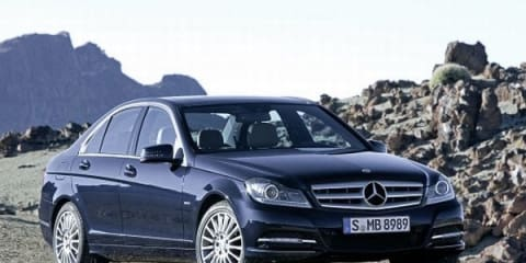 2011 Mercedes-Benz C-Class coming to Australia Q2 2011