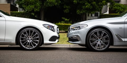 Daimler and BMW mobility joint venture launch is imminent - report