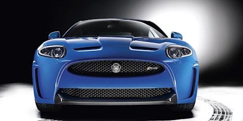 Jaguar XKR-S track & road test preview