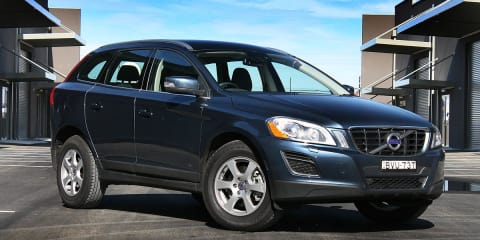 Volvo XC60 T5 Review