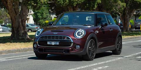 2019 Mini Cooper S review: Kensington Edition