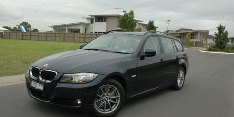 BMW 320d Review & Road Test