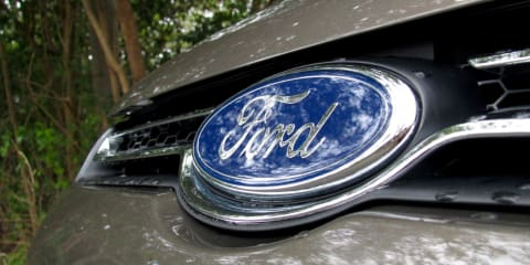 Ford Adrenaline name registered in Canada