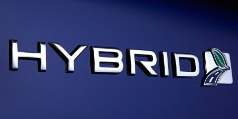 Ford to rival Toyota Prius with dedicated hybrid from 2018 - report