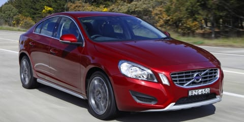 2011 VOLVO S60 T4 Review