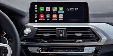 BMW Australia: Apple CarPlay subscription fee under consideration