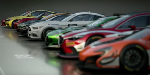 Gran Turismo Sport categories explained - video