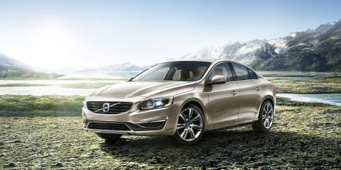 Volvo Australia pondering Chinese-made cars