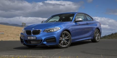 BMW 2 Series Review