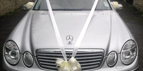 Wedding car lenders threatened with jail time