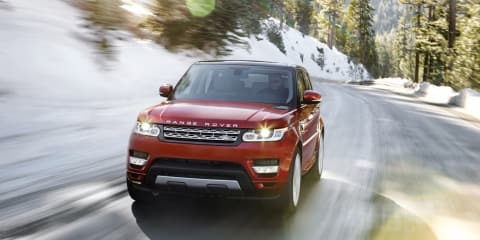 2014 Range Rover Sport: UK pricing and specifications announced