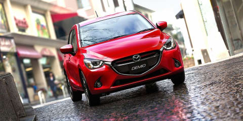 2015 Mazda 2 : $28,000 driveway price revealed in competition fine print
