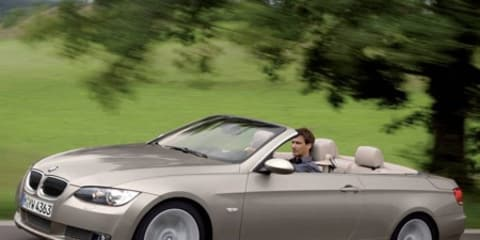 2007 BMW 3 Series Convertible Pricing & Specifications