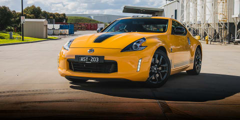 Nissan 370Z Reviews: Review, Specification, Price | CarAdvice